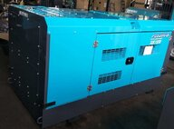 Used Airman PDS390S Air Compressor For Sale in Singapore