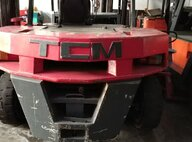 Used TCM FD70 Z7 Forklift For Sale in Singapore