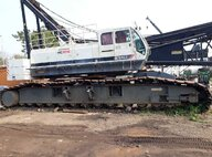 Used Terex HC275 Crane For Sale in Singapore