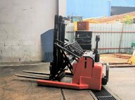 Refurbished BT RWE120 Stacker For Sale in Singapore