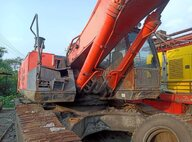Used Tata ZX470H Excavator For Sale in Singapore