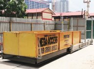 Used Preston SuperDeck 2.2G Loading Platform For Sale in Singapore