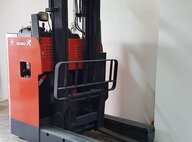 Used Toyota 6FBR13 Reach Truck For Sale in Singapore