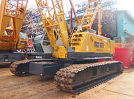Used Kobelco CK1000-lll Crane For Sale in Singapore