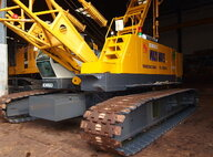 Used Kobelco CK1000-ll Crane For Sale in Singapore