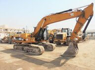 Used Caterpillar (CAT) D330 Excavator For Sale in Singapore