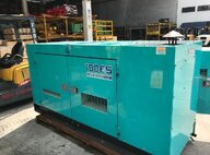 Used Denyo DCA-100ESI Generator For Sale in Singapore