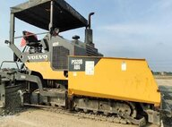 Used Volvo P5320B Paver For Sale in Singapore