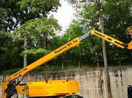 Used Haulotte HA32TPX Aerial Platform For Sale in Singapore