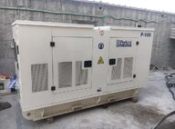 Used Perkins powered 100 KVA Generator For Sale in Singapore