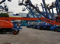 New JLG 460SJ Boom Lift For Sale in Singapore