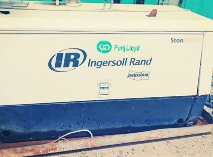 Used Ingersoll Rand StonAir 3 Air Compressor For Sale in Singapore