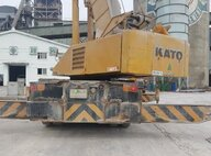Used Kato NK-500 Crane For Sale in Singapore