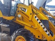 Used JCB 3CX Backhoe Loader For Sale in Singapore