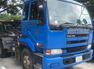 Used Nissan Diesel CKB45ABTN2 Prime Mover For Sale in Singapore