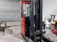 Refurbished BT RR N1/15 Reach Truck For Sale in Singapore