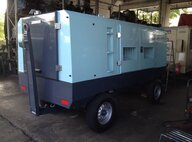 Used Airman PDS655SD Air Compressor For Sale in Singapore