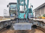 Used Kobelco CKE1350-1F Crane For Sale in Singapore