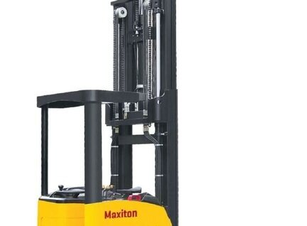 New Others Maxiton Reach Truck For Sale in Singapore