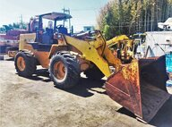 Used TCM L16 Loader For Sale in Singapore