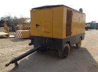 Used Atlas Copco XAMS445 Air Compressor For Sale in Singapore
