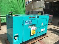 Used Denyo DCA-60ES12 Generator For Sale in Singapore