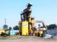 Used Ammann Apollo ANP 2000 Asphalt Plant For Sale in Singapore