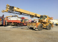 Used Grove RT500C Crane For Sale in Singapore