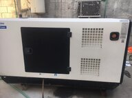 Used Perkins powered 60 KVA Generator For Sale in Singapore