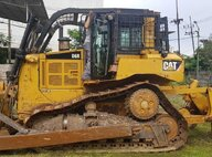 Used Caterpillar (CAT) D6R Bulldozer For Sale in Singapore