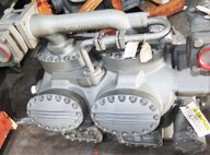 New Carlyle 5H126 Air Compressor For Sale in Singapore