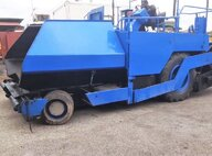 Used Sumitomo HA45W Paver For Sale in Singapore