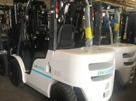 New Nissan YG1F2A30U  Forklift For Sale in Singapore