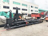 New Hiab Multilift XP22S.51 Hooklift Truck For Sale in Singapore