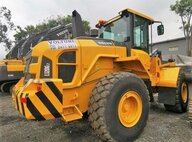 Used Volvo L120GZ Loader For Sale in Singapore