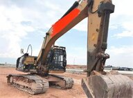 Used Caterpillar (CAT) 320D2 Excavator For Sale in Singapore