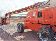 Used JLG 860SJ Boom Lift For Sale in Singapore