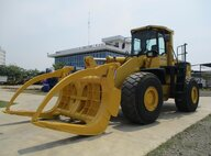Used Komatsu WA500-3 Loader For Sale in Singapore
