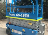 Refurbished Genie GS1930 Aerial Platform For Sale in Singapore