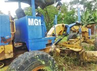 Used Mitsubishi MG530 Motor Grader For Sale in Singapore