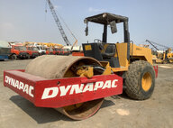 Used Dynapac CA511D Compactor For Sale in Singapore