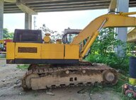 Used Mitsubishi MS180-3 Excavator For Sale in Singapore
