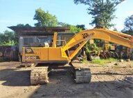 Used JCB JS130 Excavator For Sale in Singapore