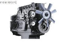 New Deutz BF6M 1013FC Diesel Engine Others For Sale in Singapore