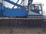 Used Hitachi Sumitomo SCX2800-2 Crane For Sale in Singapore