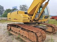 Used Sumitomo SH330-3 Excavator For Sale in Singapore