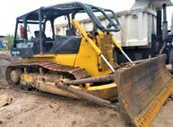 Used Komatsu D85-SS Bulldozer For Sale in Singapore