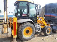 Used JCB 3CXeco Backhoe Loader For Sale in Singapore