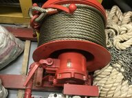 New Toku TAW-2000 Winch For Sale in Singapore
