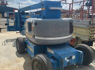 Used Genie Z45 RT  Aerial Platform For Sale in Singapore
